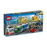 LEGO® City Town: Cargo Terminal