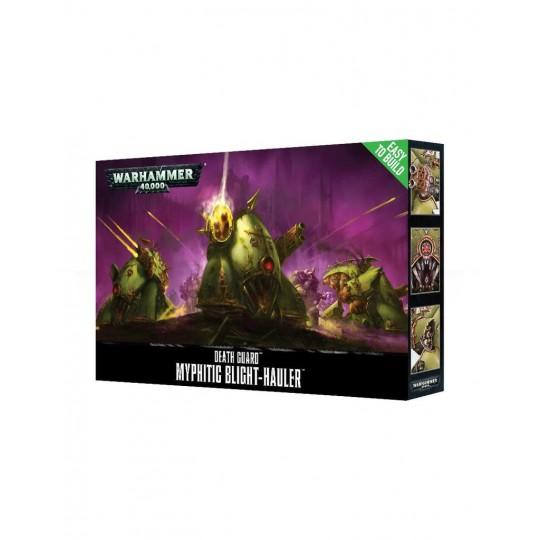 Warhammer Myphitic Blight - Hauler