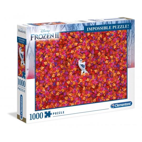 Clementoni Puzzle Disney Frozen II