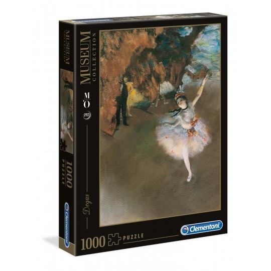 Clementoni Puzzle Museum Collection Degas - Ballet