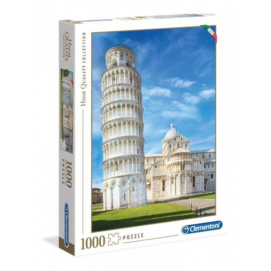 Clementoni Puzzle - Pisa
