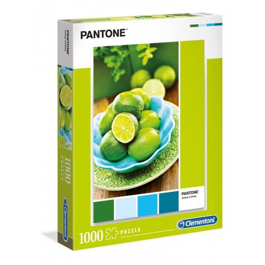 Clementoni Puzzle Juicy Limes