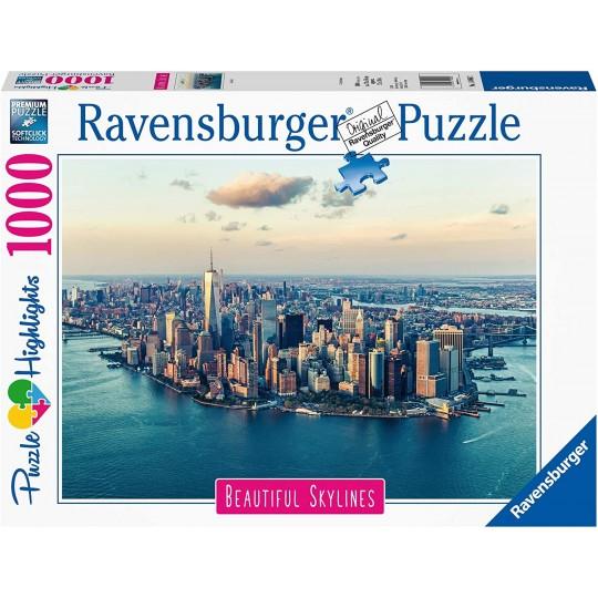 Ravensburger Puzzle Beautiful Skylines - New York