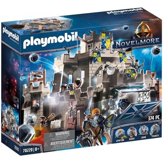 Playmobil Grand Castle of Novelmore