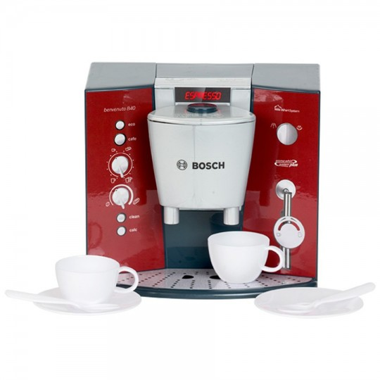 Klein Toys Bosch Coffee Machine with Sounds