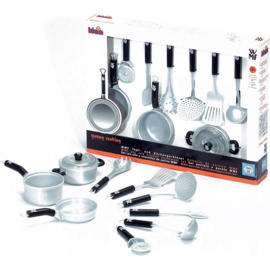 Klein Toys WMF Kitchen Set