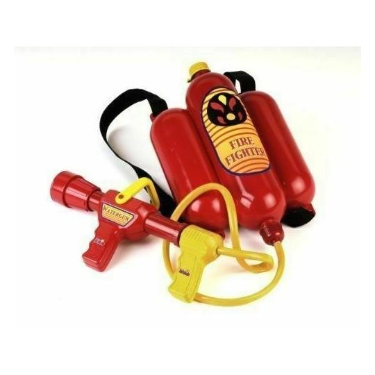 Klein Toys Firefighter Water Sprayer