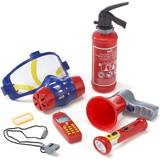 Klein Toys Firefighter Set