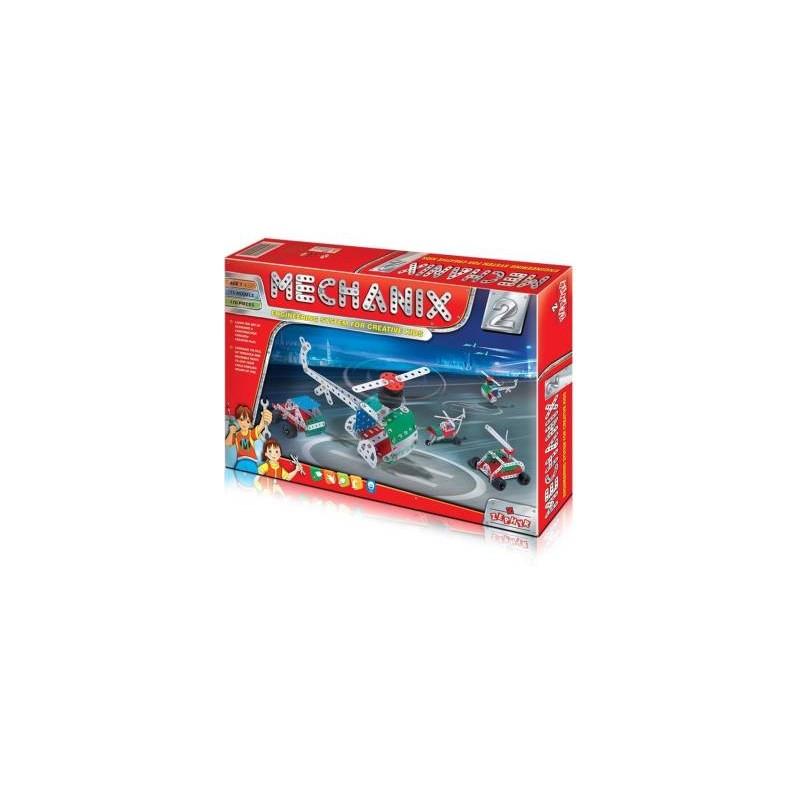 MECHANIX 2