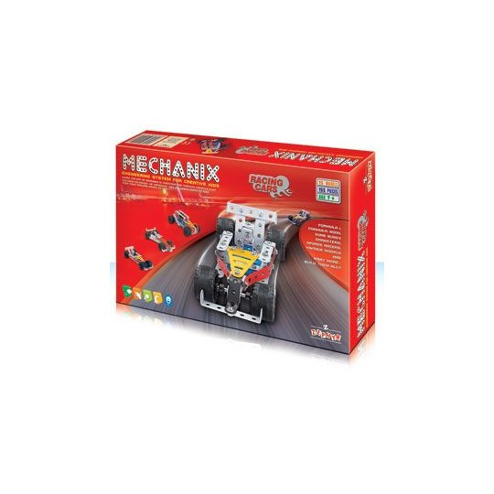 MECHANIX RACING CARS