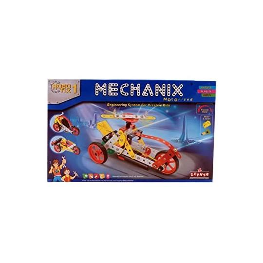 MECHANIX ROBOTIX 1