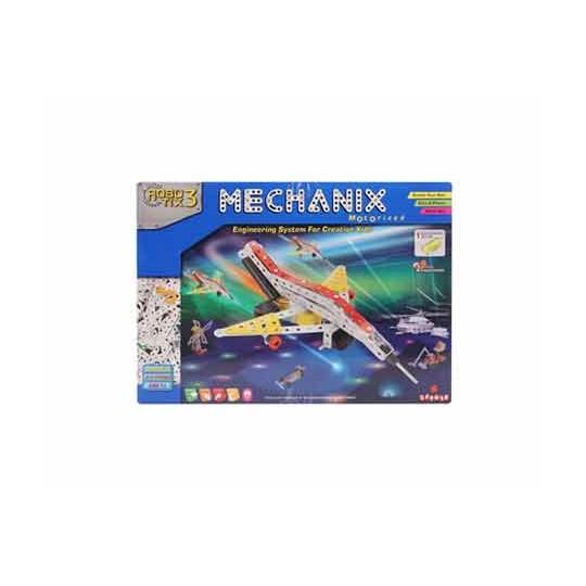 MECHANIX ROBOTIX 3