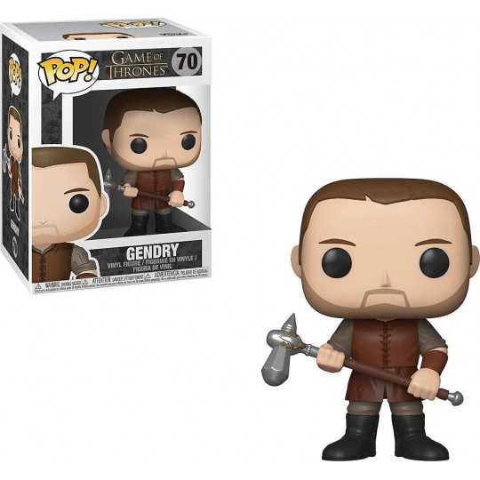 Pop! Game of Thrones - Gendry 70