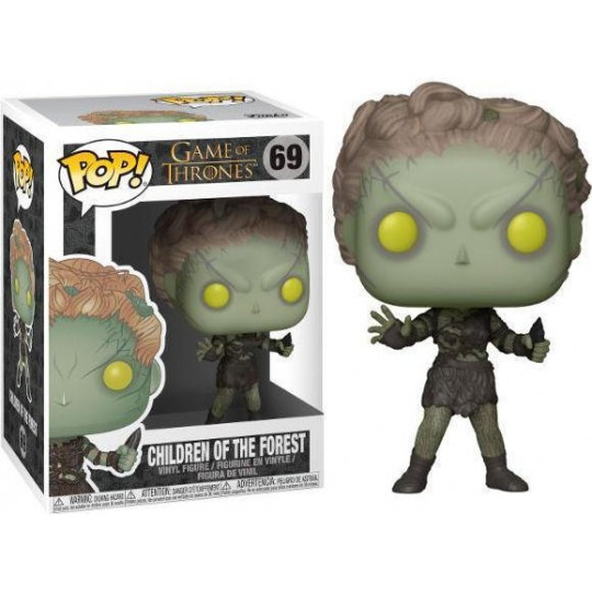 Pop! Game of Thrones - Childer of the Forest 69