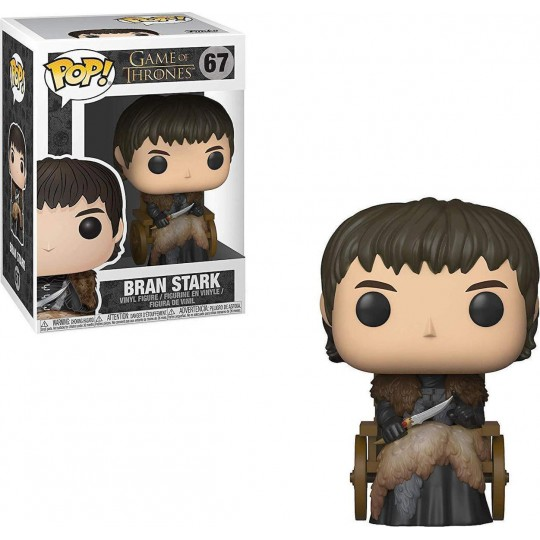 Pop! Game of Thrones - Bryan Stark 67