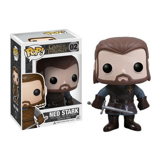 Pop! Game of Thrones - Ned Stark 02
