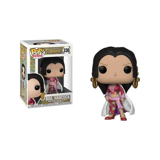 Pop! Animation One Piece - Boa. Hancock 330