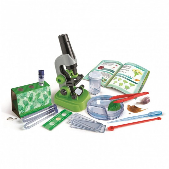 Science & Play - My First Microscope