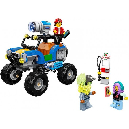 LEGO Hidden Side: Jack's Beach Buggy