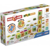 Magicube Maths Building 10 Cubes + 45 clips