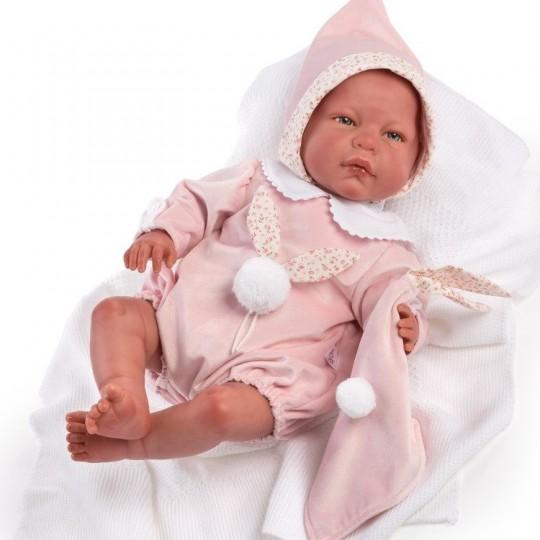 Manuela Real Reborn Doll
