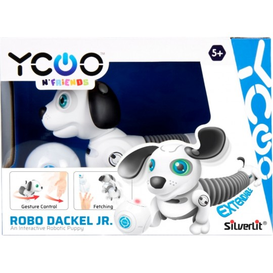 Junior Robo Dackel