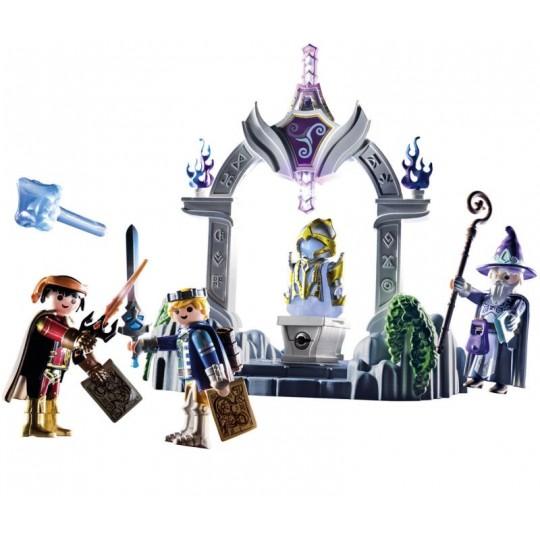 Playmobil Novelmore Temple of Time