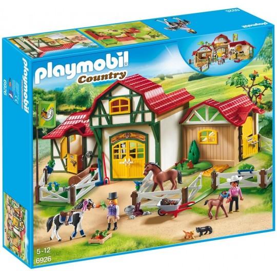 Playmobil Country Horse Farm