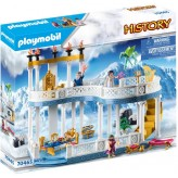 Playmobil History Palace on Mount Olympus
