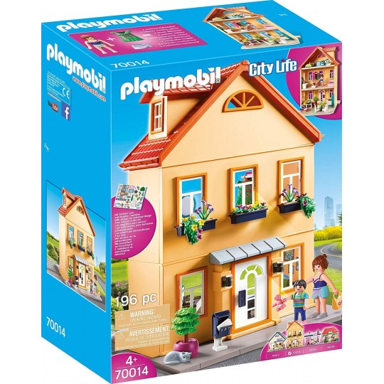 Playmobil My Pretty Play House