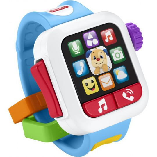 Fisher Price Laugh & Learn -Smartwatch