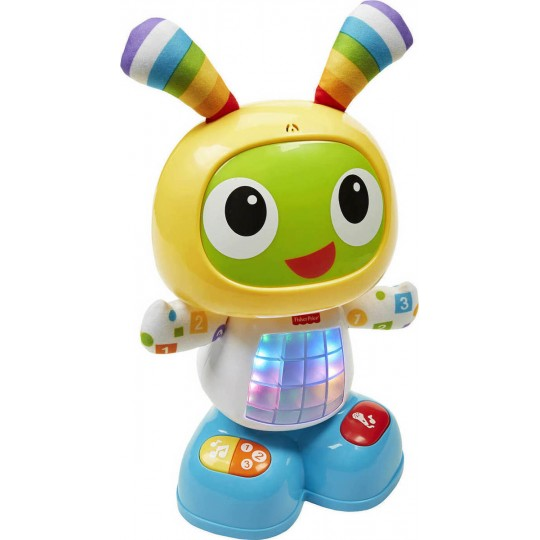 Fisher Price Beat Bo - The Robot