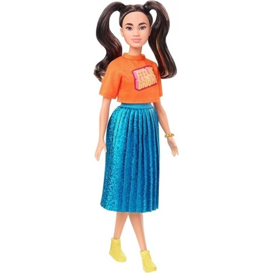 Mattel Barbie Doll Fashionistas (145)