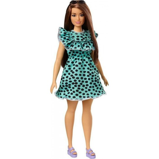 Mattel Barbie Doll Fashionistas (149)