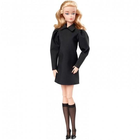 Mattel Barbie Signature - Best in Black Blonde Doll