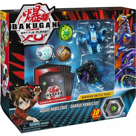 Bakugan Battle Planet - Bakugan Battle Pack