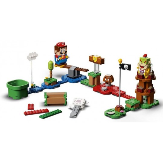 LEGO® Super Mario™: Adventures with Mario Starter Course
