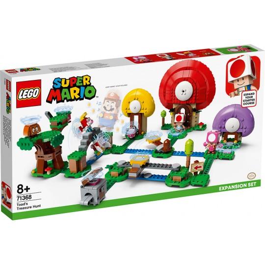 LEGO® Super Mario™: Toads Treasure Hunt Expansion Set