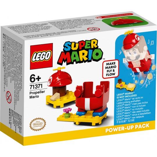 LEGO® Super Mario™: Propeller Mario Power - Up Pack
