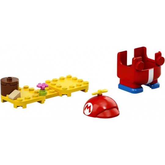 LEGO® Super Mario™: Propeller Mario Power - Up Pack