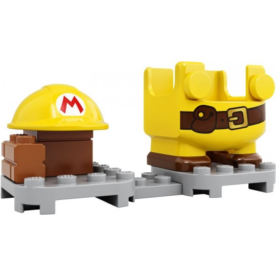 LEGO® Super Mario™: Builder Mario Power - Up Pack