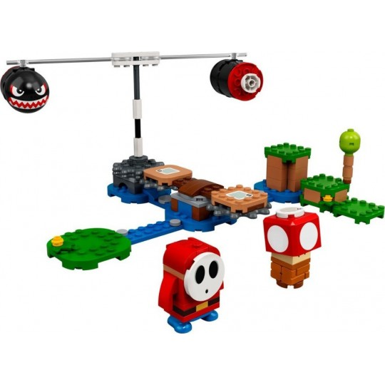 LEGO® Super Mario™: Piranha Plant Power Slide