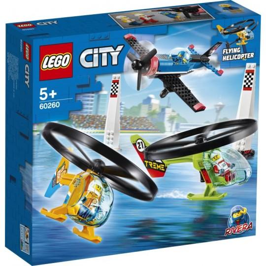 LEGO® City: Air Race