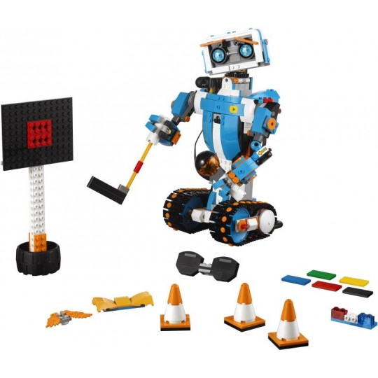 LEGO® BOOST: Creative Toolbox