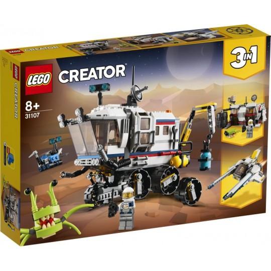 LEGO® Creator: Space Rover Explorer