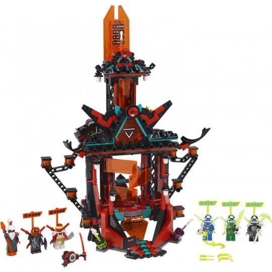 LEGO® NINJAGO®: Empire Temple of Madness