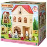 Sylvanian Families: 3 Story House