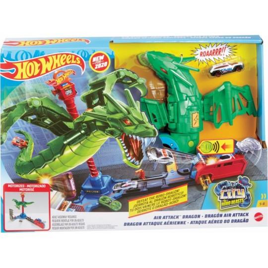 Hot Wheels Air Attack™ Dragon
