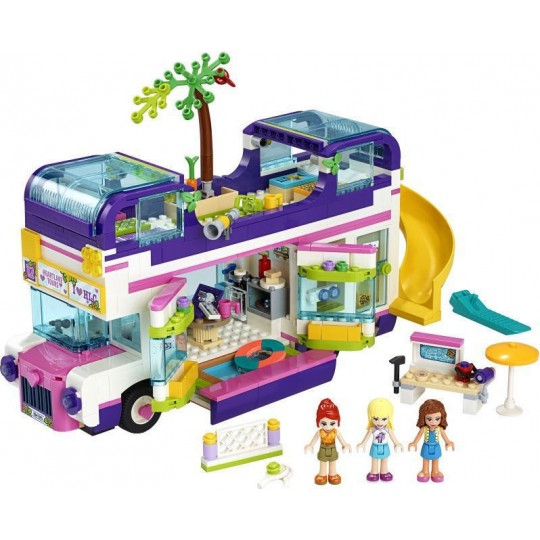 LEGO® Friends: Friendship Bus