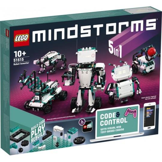 LEGO® MINDSTORMS®: Robot Inventor